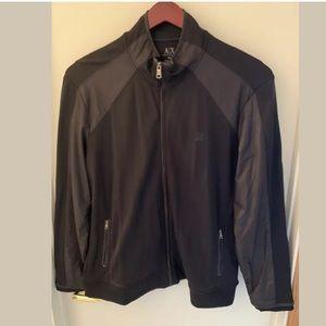 Armani Exchange jacket, XXL